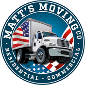 Matt's Moving - Residential and Commercial Moving Company